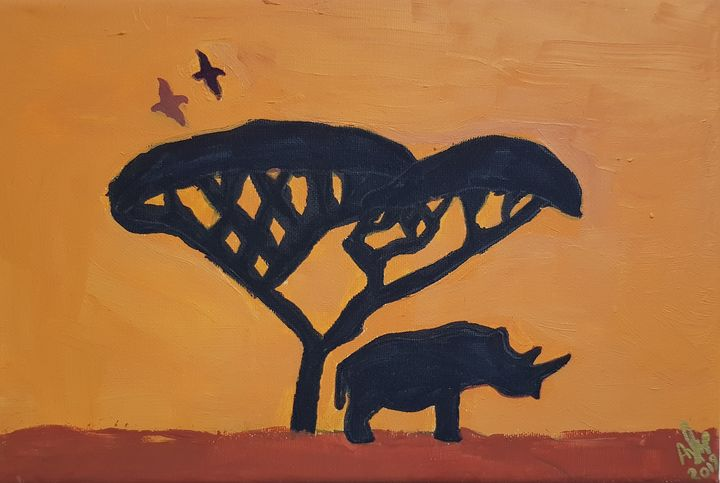 Rhino - Nature's Portal