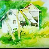 Rudraksh Artistic Impression
