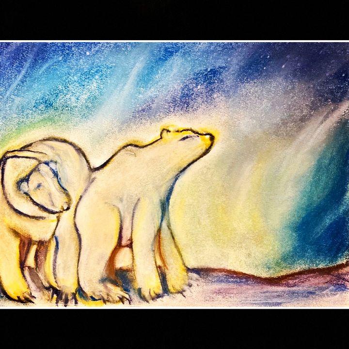 Bearly light - KML originals