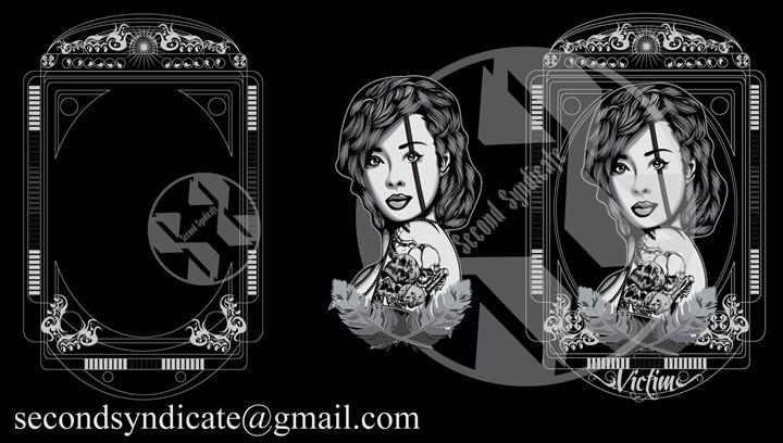 Wammy artwork - Second Syndicate
