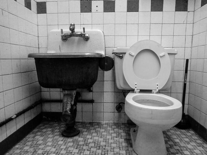 Bathroom - Ryans Photography
