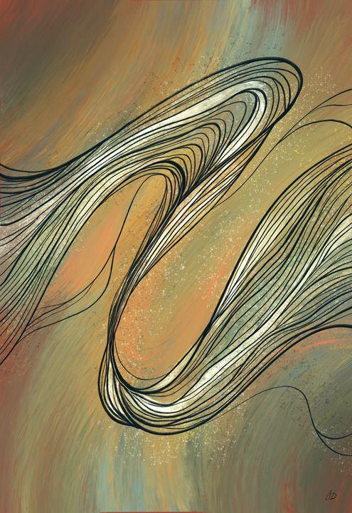 Metamorphic Waves - Shreyasi Das