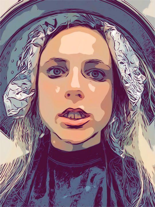Blondage - Apothecary Art