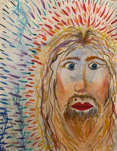 Cocaine Jesus