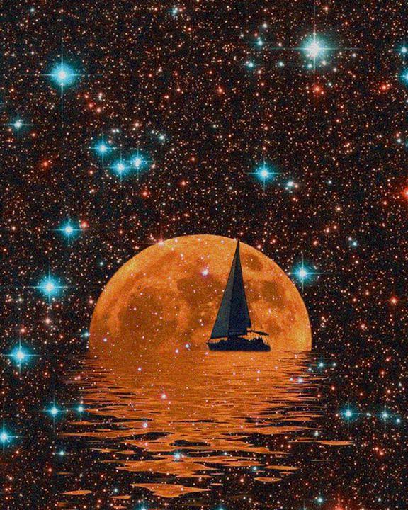Star of the Sea - Trippy Genius