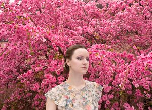 Pink - Natalia Lewandowska Photography