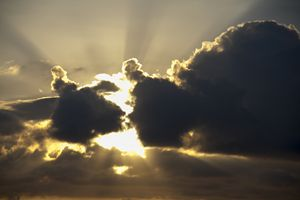 Rays of God
