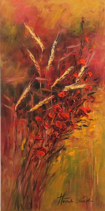 #24 - Margaret Raven Gallery