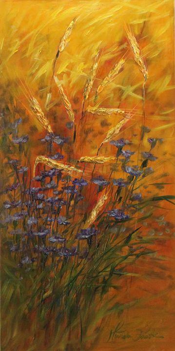 #25 - Margaret Raven Gallery