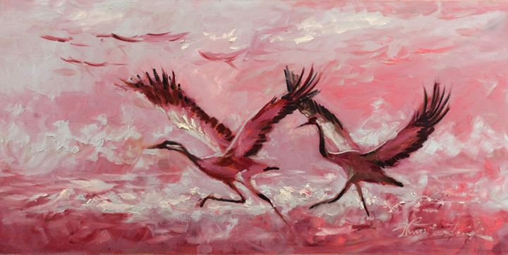 #26 - Margaret Raven Gallery