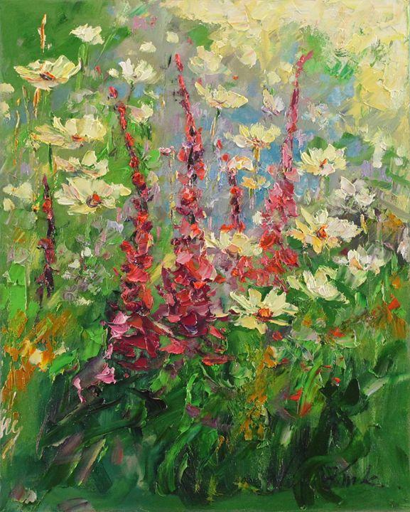 #28 - Margaret Raven Gallery