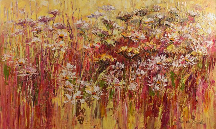 #34 - Margaret Raven Gallery
