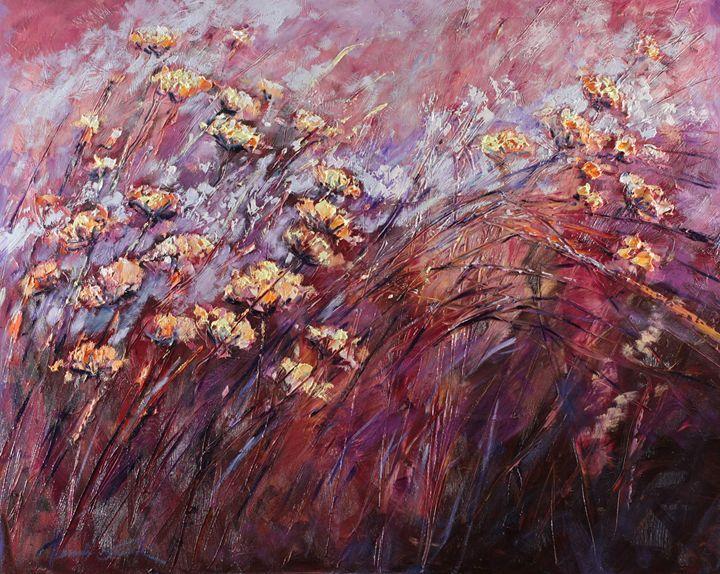 #42 - Margaret Raven Gallery