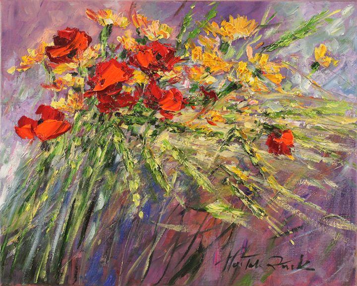 #53 - Margaret Raven Gallery