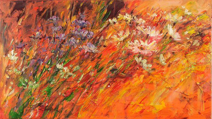 #54 - Margaret Raven Gallery