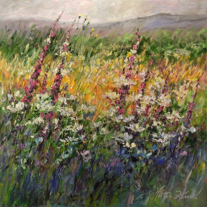 #55 - Margaret Raven Gallery