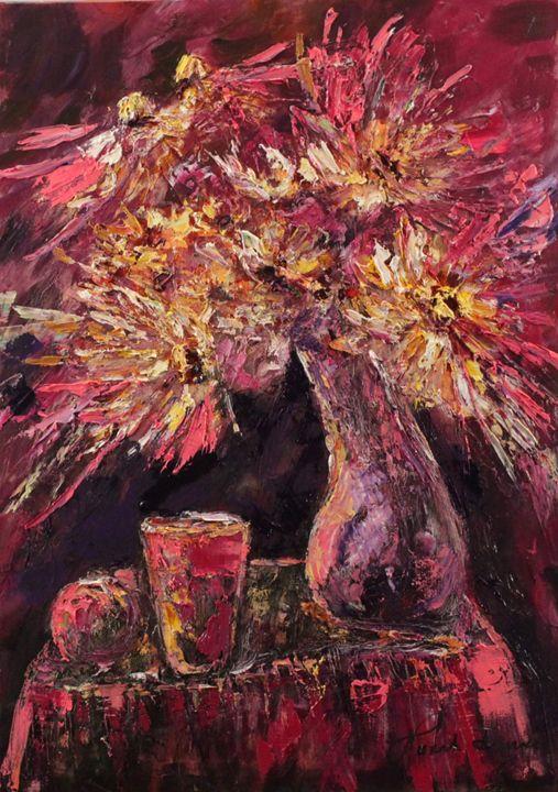 #69 - Margaret Raven Gallery