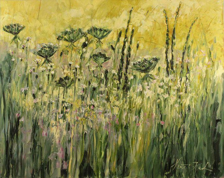 #71 - Margaret Raven Gallery