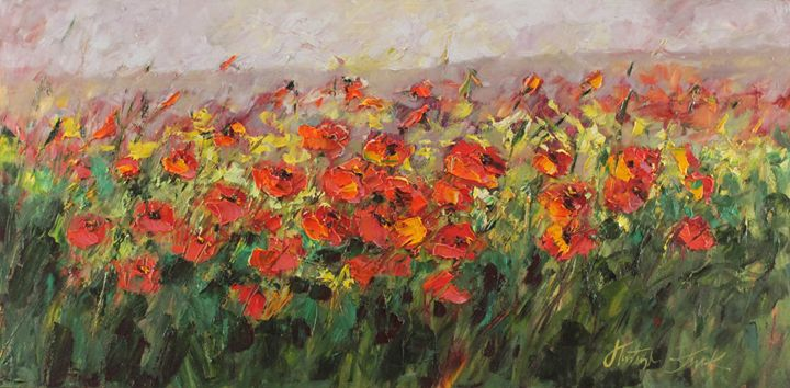 #79 - Margaret Raven Gallery