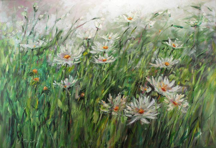 #91 - Margaret Raven Gallery