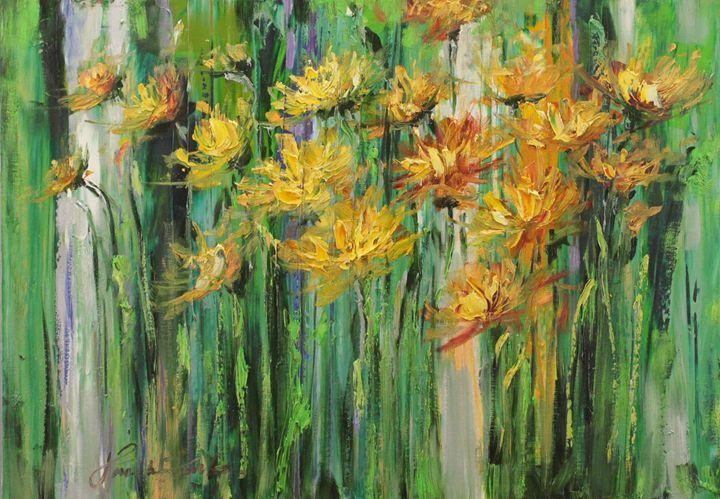 #96 - Margaret Raven Gallery