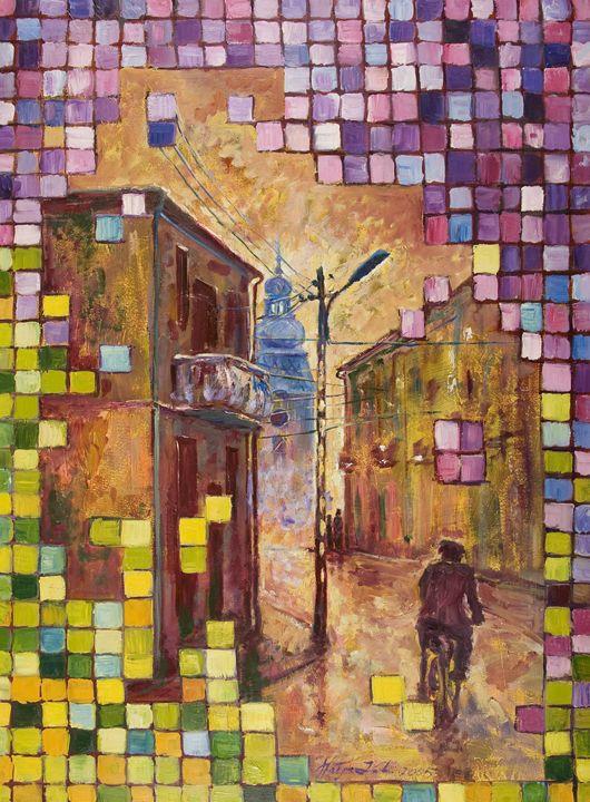 #repro35 - Margaret Raven Gallery
