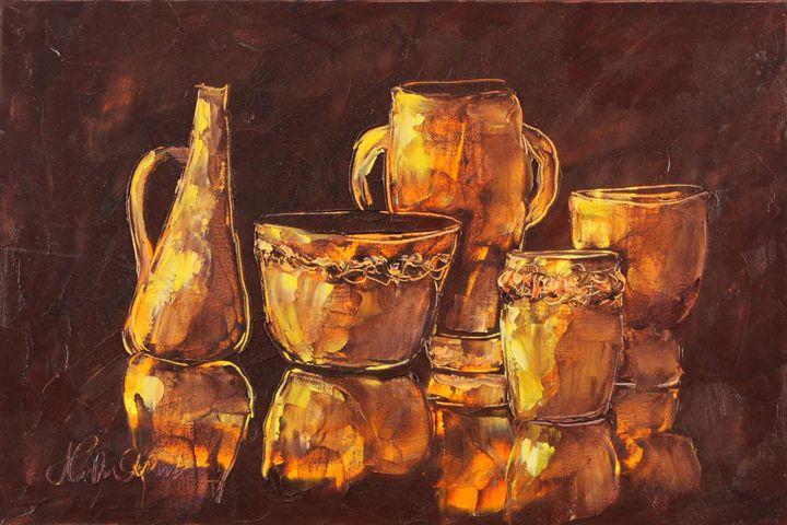 #6 - Margaret Raven Gallery