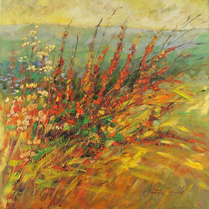 #13 - Margaret Raven Gallery