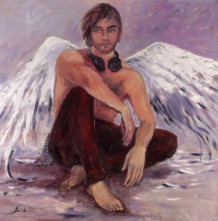 #14 - Margaret Raven Gallery