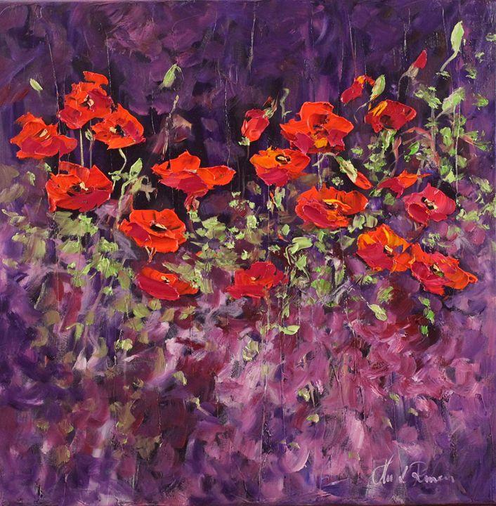#18 - Margaret Raven Gallery
