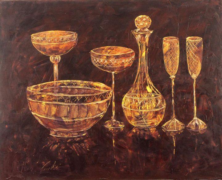 #19 - Margaret Raven Gallery