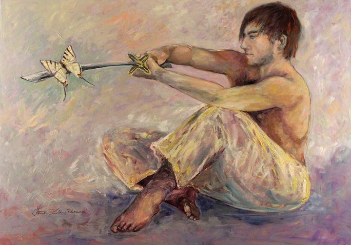 #22 - Margaret Raven Gallery