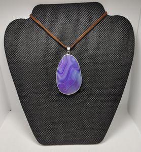 Purple Agate