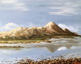 Original Painting, Ireland