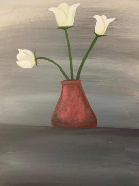 Tulips Three - Nb Art Collections
