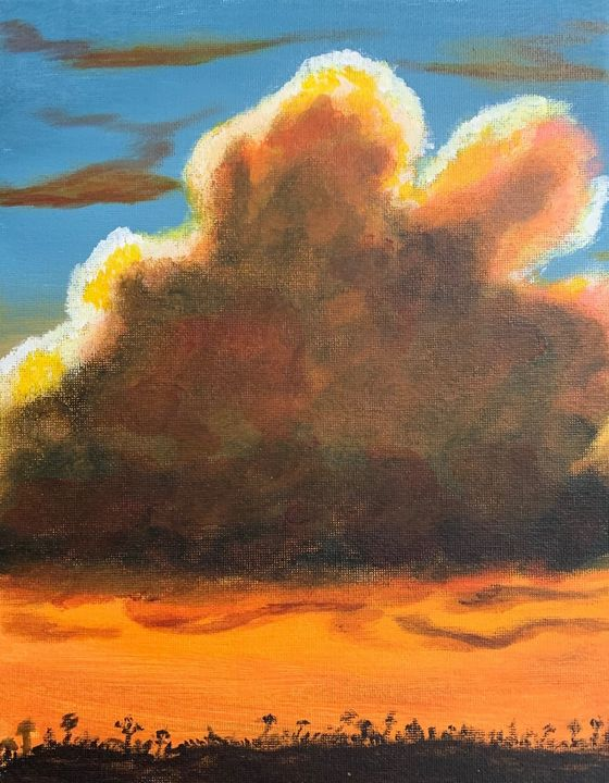 Storm Cloud - Nb Art Collections