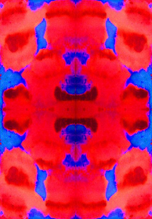 Flowers - ColorCauldron