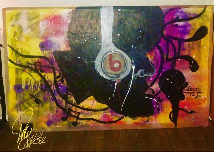 Soul music - Tramaine'Deon