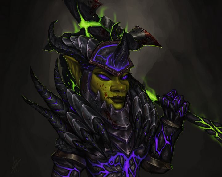 Goblin Warrior - MiraSand