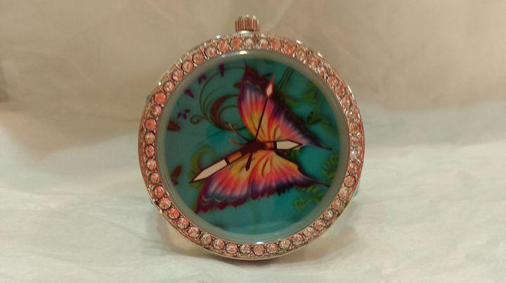 Butterfly 2 - Lyndy La La