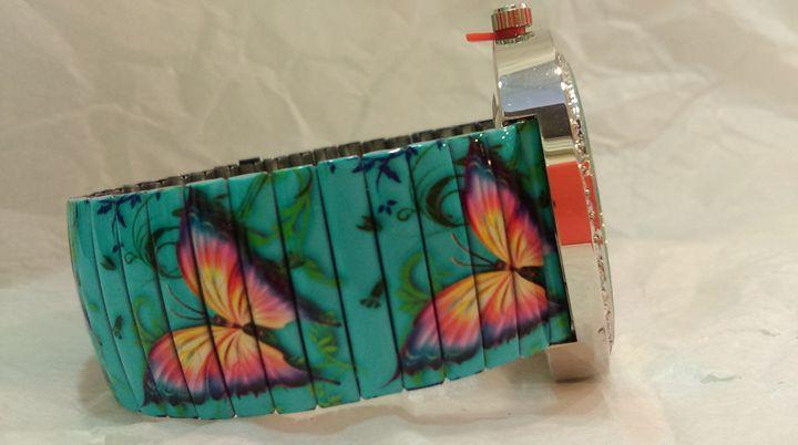 Butterfly3 - Lyndy La La