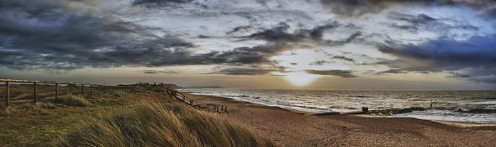 Southbourne Beach - Gem Photography