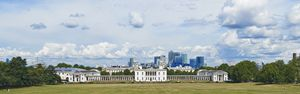 Greenwich Park - Gem Photography