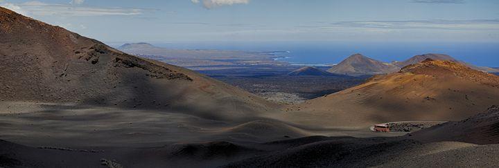 Timanfaya National Park - Gem Photography
