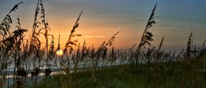 Sunset On Anna Maria Island - Gem Photography