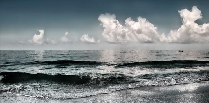 Waves - Gem Photography
