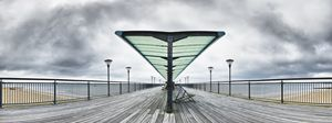 Boscombe Pier - Gem Photography
