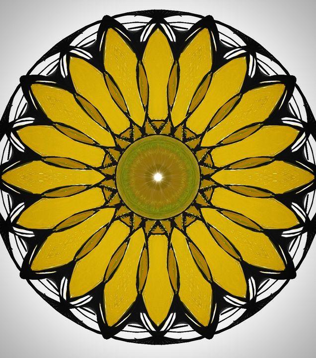 Sunflower dream - Black Rose Ballroom🖤