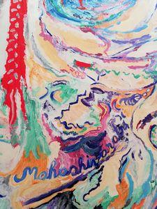 Mahashivaratri (detail)