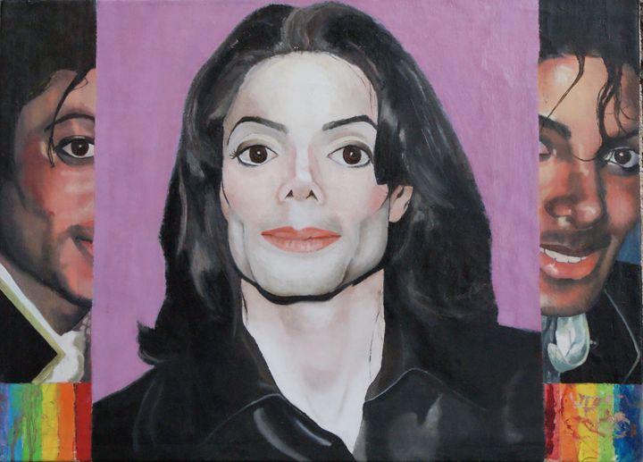 Michael Jackson - Britmate.